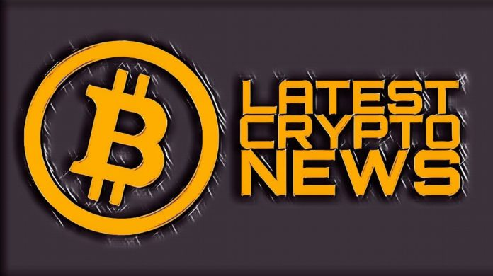 Latest Crypto News in the space