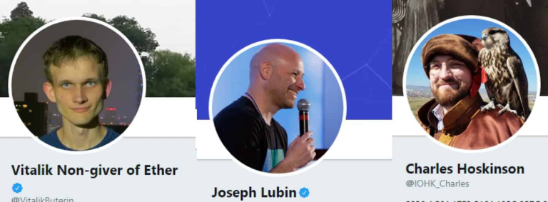 Ethereum co-founders