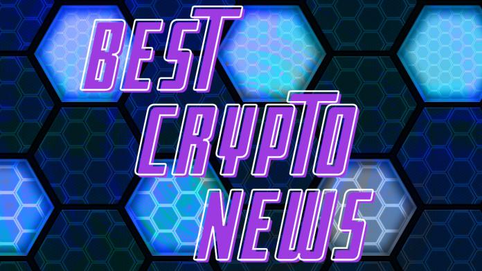 Best Crypto News