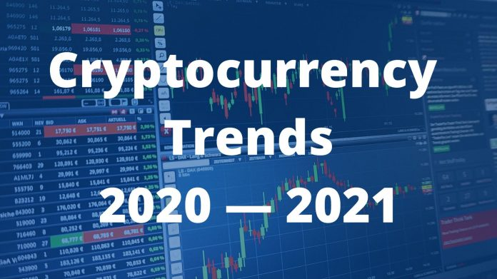 Cryptocurrency Trends 2020 2021