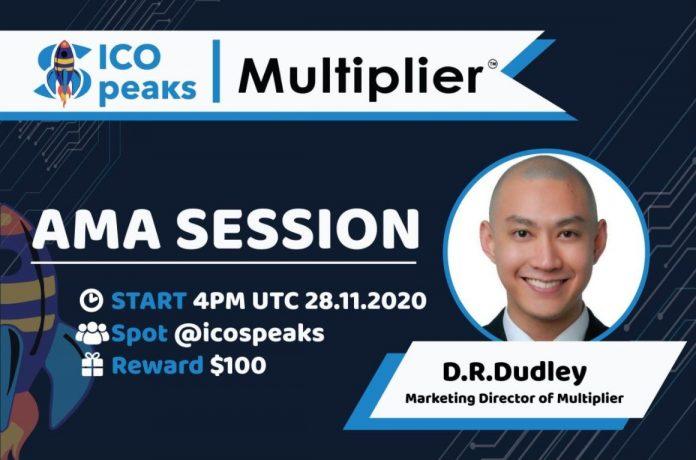 Multiplier Finance AMA