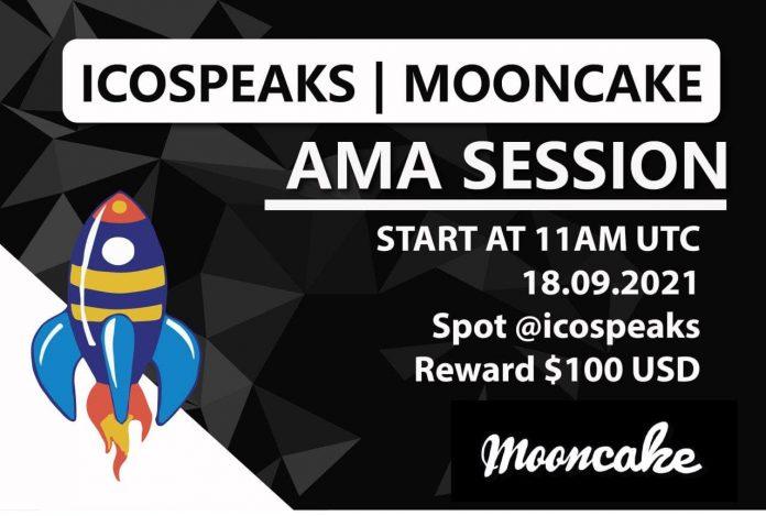 mooncake ama at ico speaks