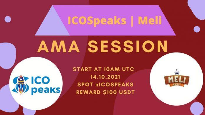 meli games at ico speaks