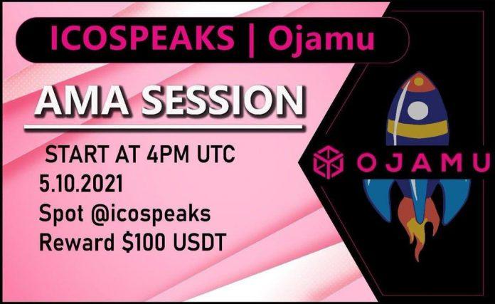 ojamu ama at ico speaks